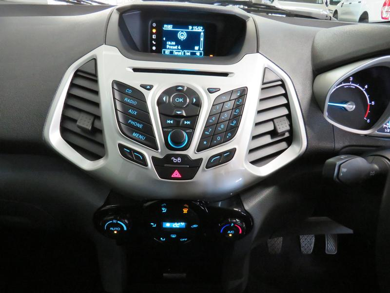 Ford Ecosport 1.5 Tdci Titanium Image 10