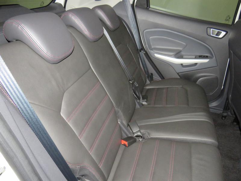 Ford Ecosport 1.5 Tdci Titanium Image 15