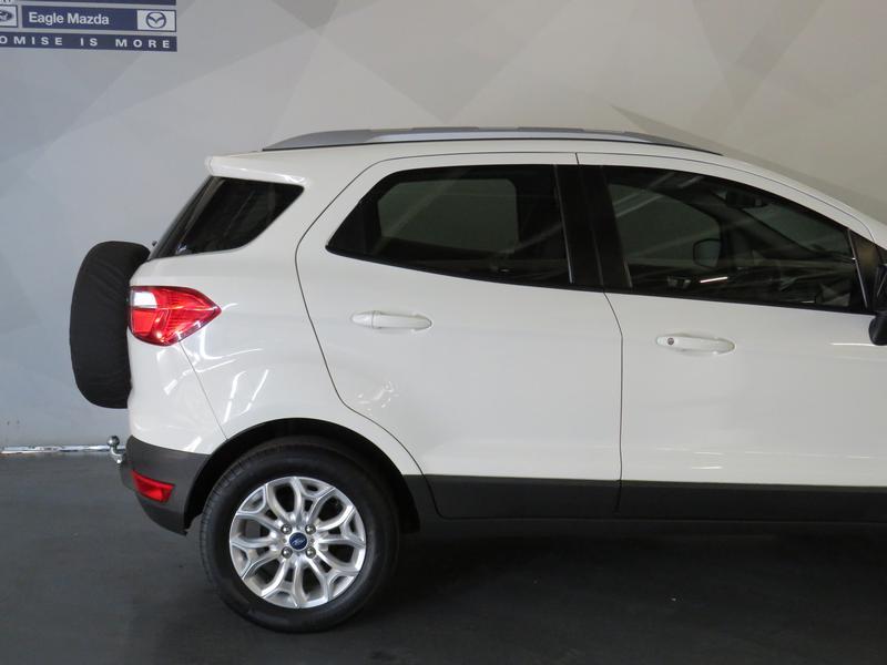 Ford Ecosport 1.5 Tdci Titanium Image 5