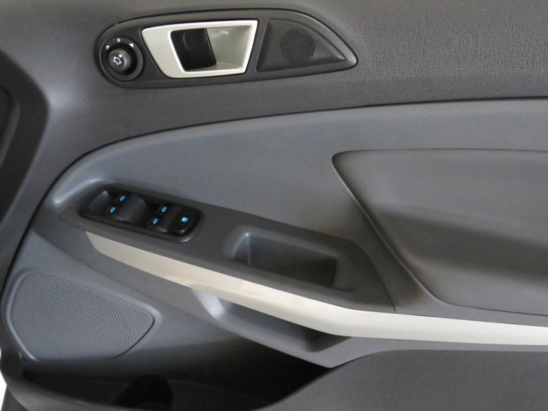 Ford Ecosport 1.5 Tdci Titanium Image 6
