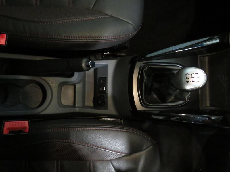 Ford Ecosport 1.5 Tdci Titanium Image 9