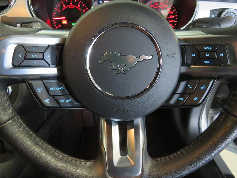 Ford Mustang 5.0 Gt Fastback Image 12