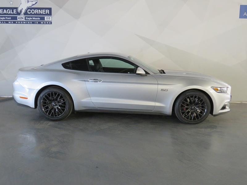 Ford Mustang 5.0 Gt Fastback Image 2