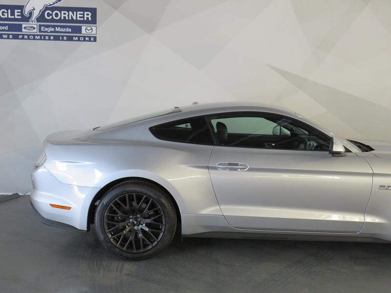Ford Mustang 5.0 Gt Fastback Image 5