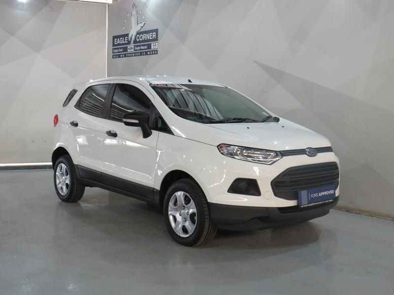 Ford Ecosport 1.5 Tivct Ambiente