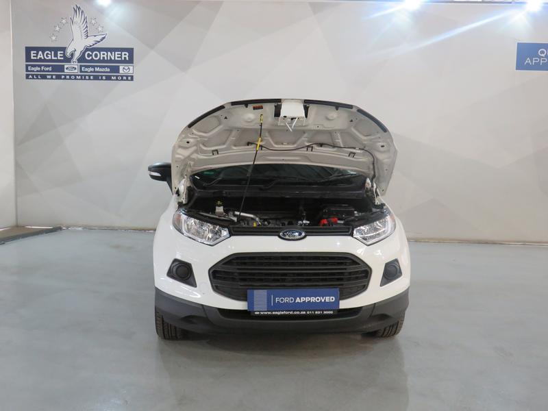 Ford Ecosport 1.5 Tivct Ambiente Image 12