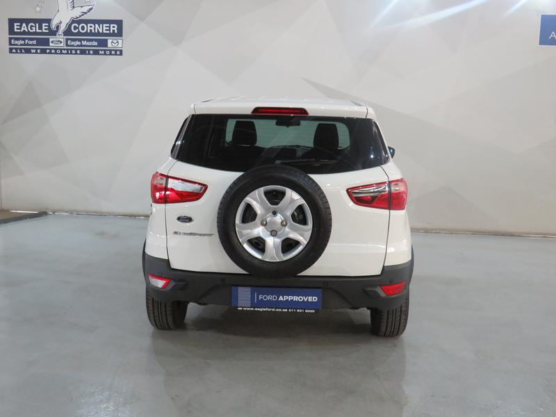 Ford Ecosport 1.5 Tivct Ambiente Image 13