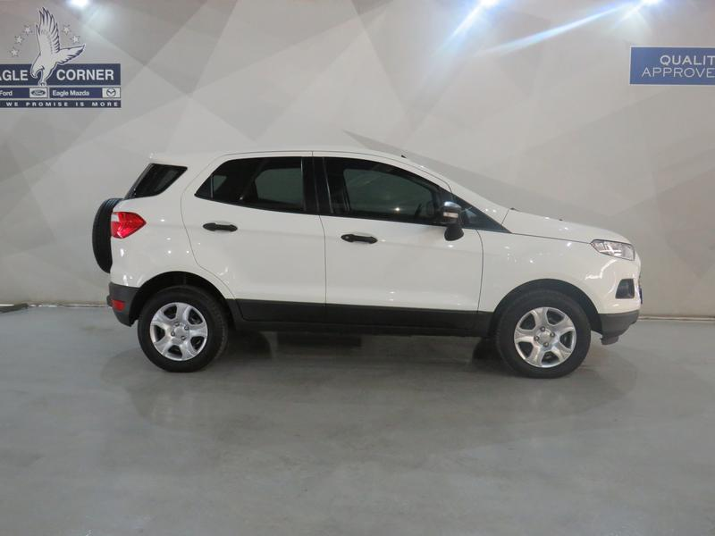 Ford Ecosport 1.5 Tivct Ambiente Image 2