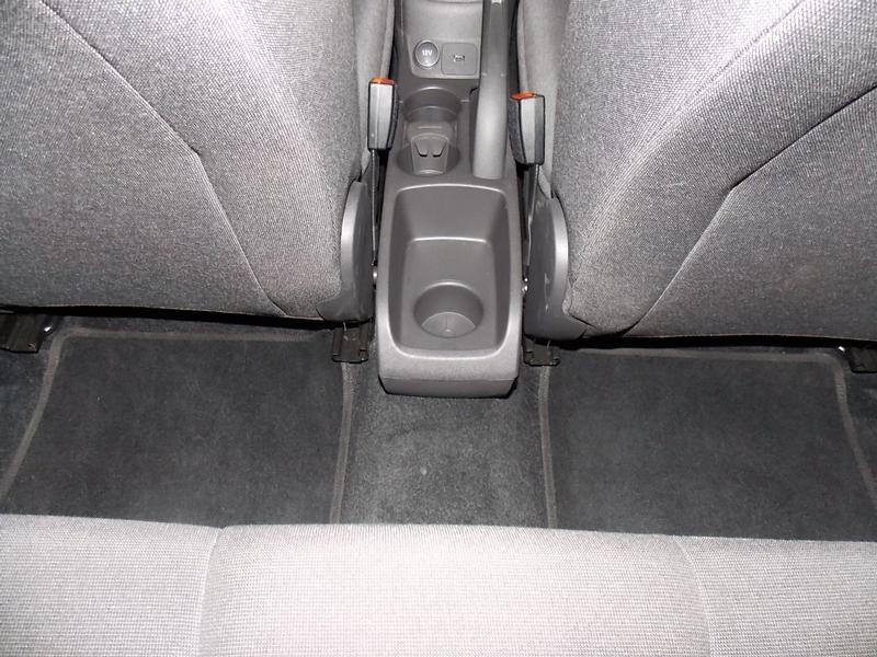 Ford Fiesta 1.5 Tdci Ambiente Image 14
