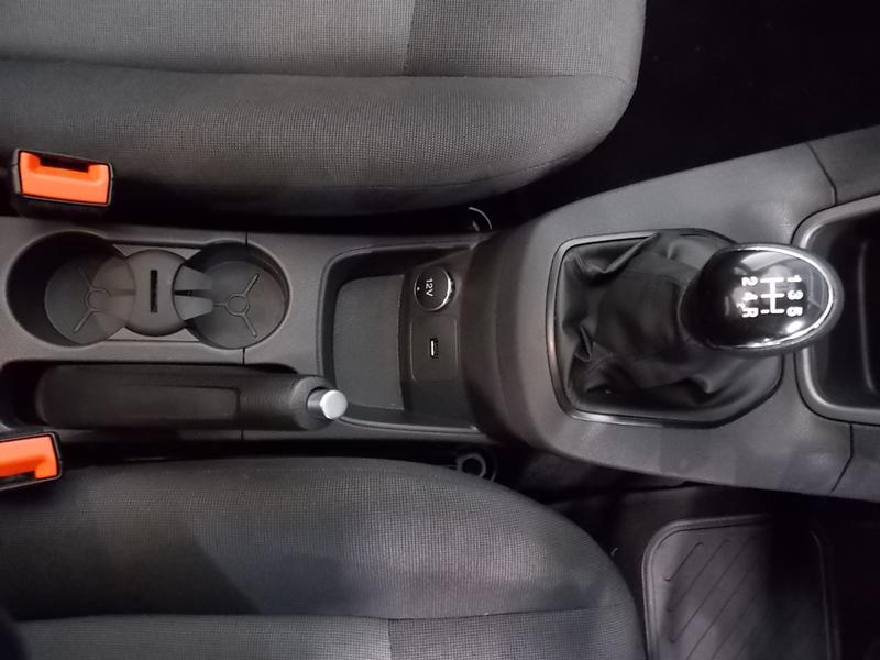 Ford Fiesta 1.5 Tdci Ambiente Image 9