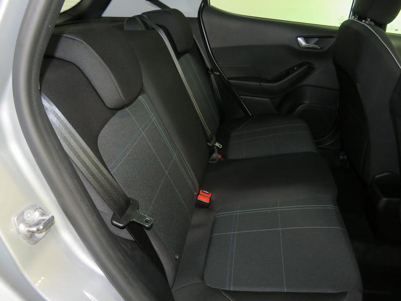 Ford Fiesta 1.0 Ecoboost Trend Image 15