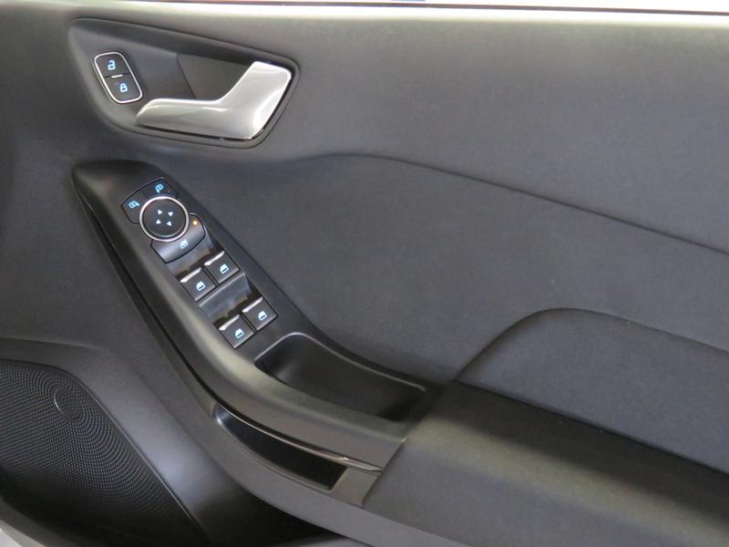Ford Fiesta 1.0 Ecoboost Trend Image 6