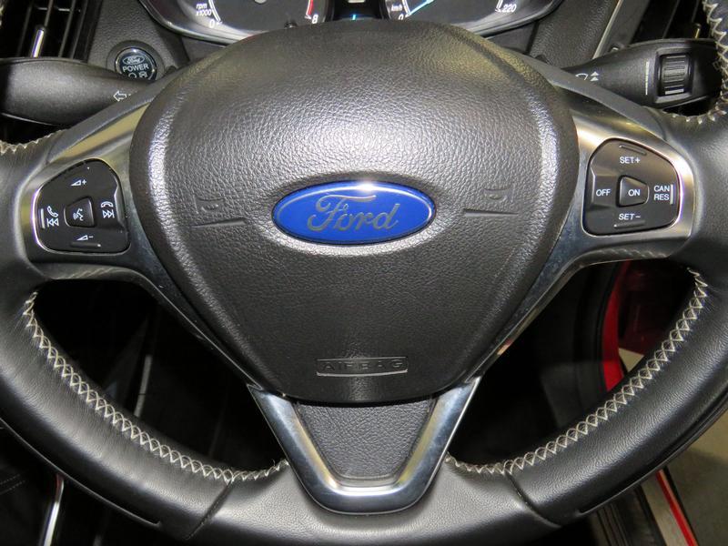 Ford B-Max 1.0 Ecoboost Titanium Image 12