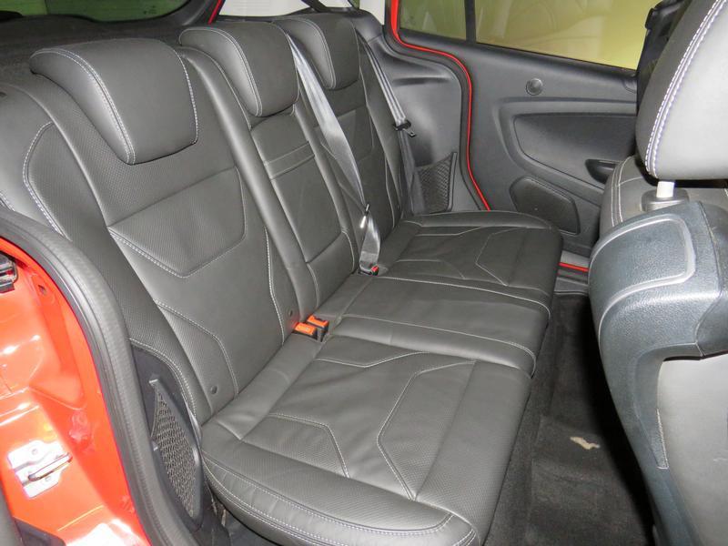 Ford B-Max 1.0 Ecoboost Titanium Image 15