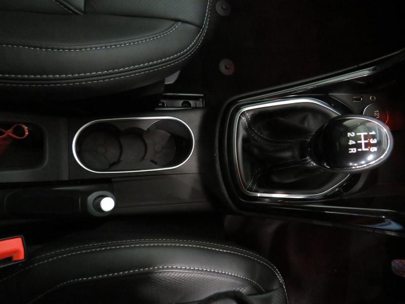 Ford B-Max 1.0 Ecoboost Titanium Image 9