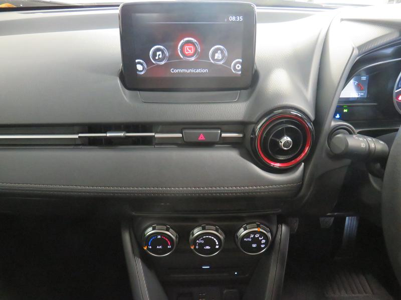 Mazda CX-3 2.0 Dynamic Image 10