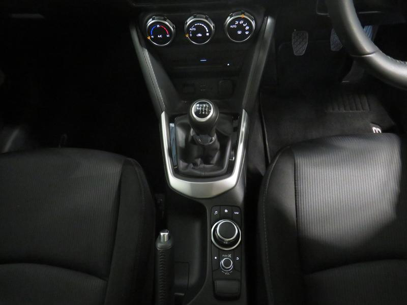 Mazda CX-3 2.0 Dynamic Image 11
