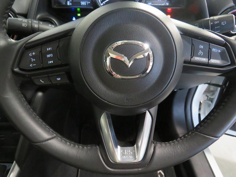 Mazda CX-3 2.0 Dynamic Image 12
