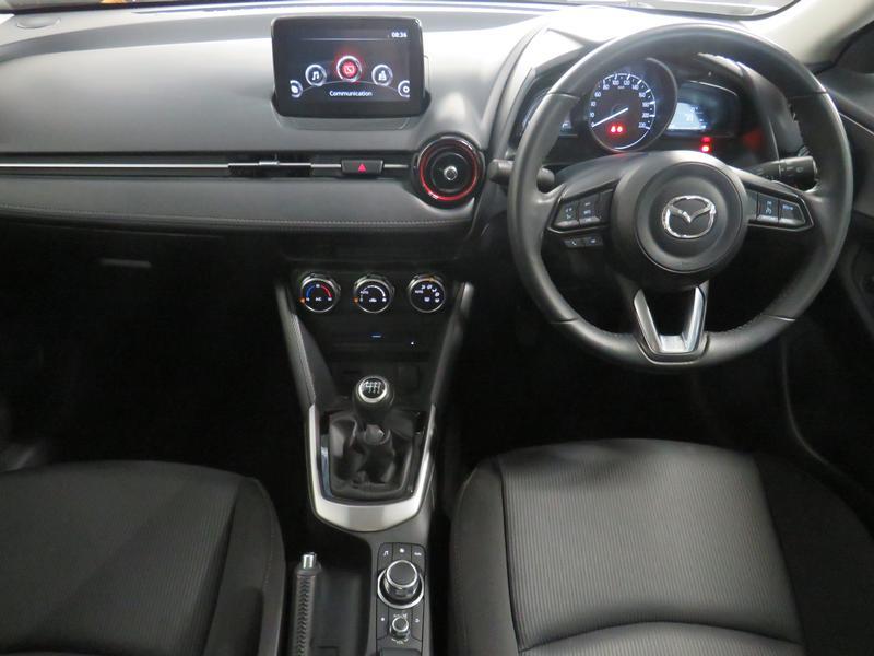 Mazda CX-3 2.0 Dynamic Image 13
