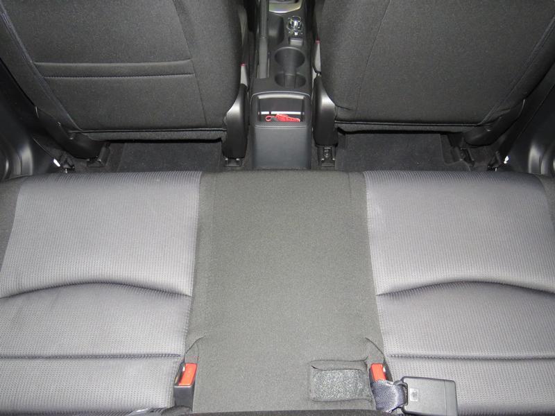Mazda CX-3 2.0 Dynamic Image 14