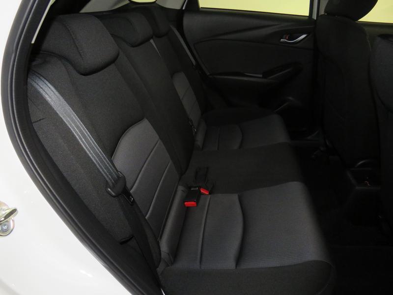 Mazda CX-3 2.0 Dynamic Image 15