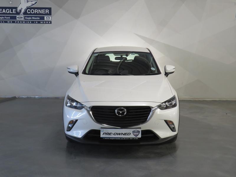 Mazda CX-3 2.0 Dynamic Image 16