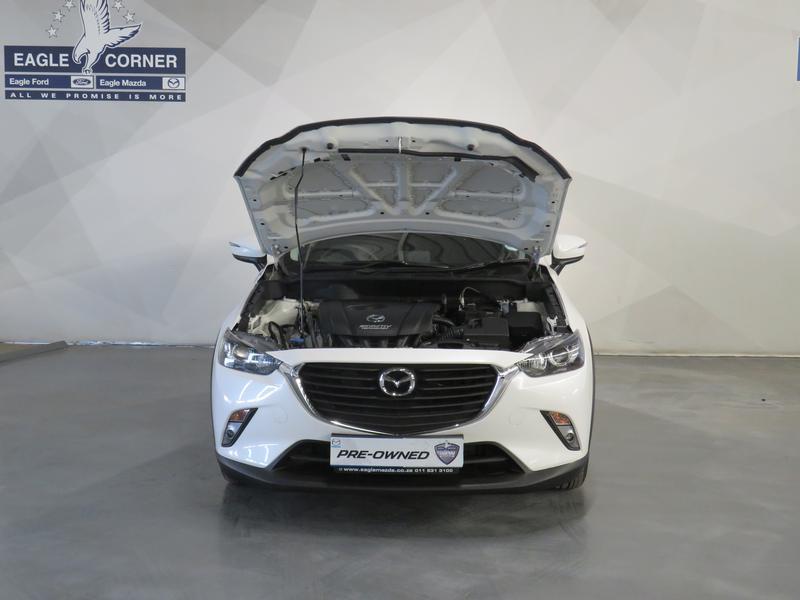 Mazda CX-3 2.0 Dynamic Image 17