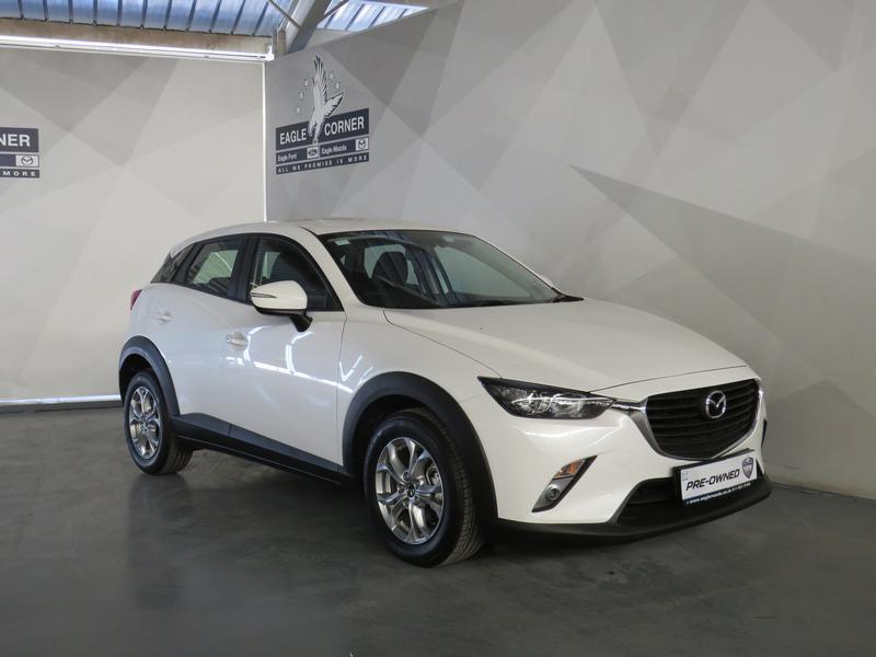 Mazda CX-3 2.0 Dynamic Image 3