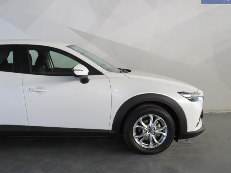 Mazda CX-3 2.0 Dynamic Image 4