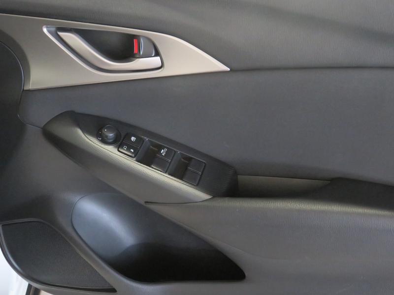 Mazda CX-3 2.0 Dynamic Image 6