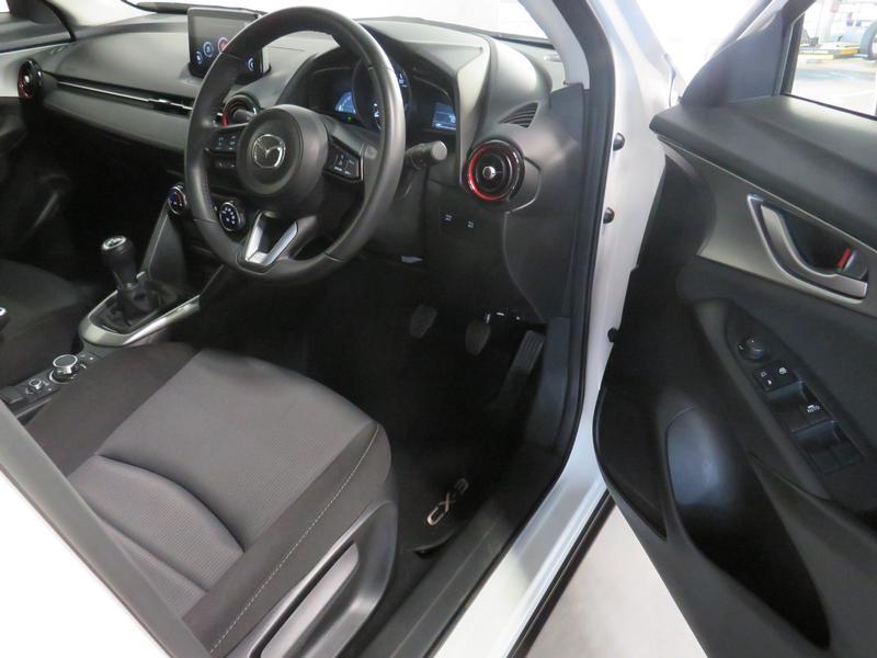 Mazda CX-3 2.0 Dynamic Image 7