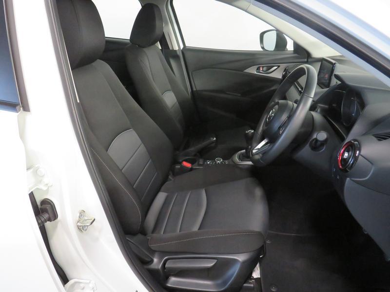 Mazda CX-3 2.0 Dynamic Image 8