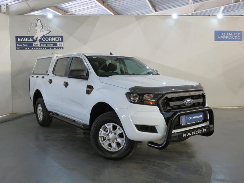Ford Ranger 2.2 Tdci Xl 4X2 D/cab At Image 1