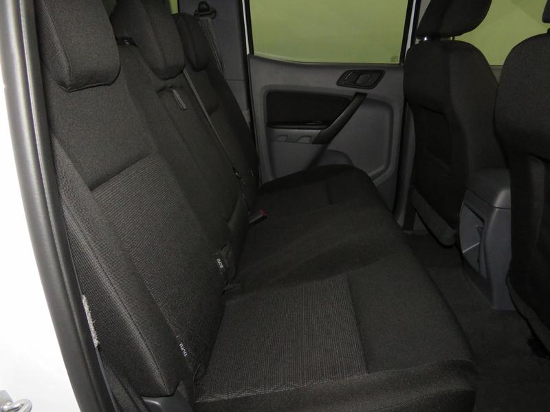 Ford Ranger 2.2 Tdci Xl 4X2 D/cab At Image 15