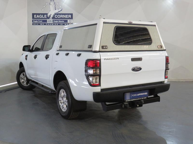 Ford Ranger 2.2 Tdci Xl 4X2 D/cab At Image 20