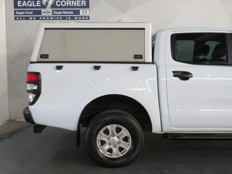 Ford Ranger 2.2 Tdci Xl 4X2 D/cab At Image 5