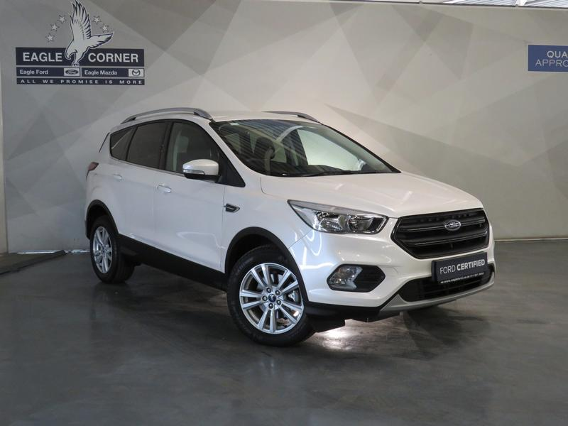 Ford Kuga 1.5 Ecoboost Ambiente Fwd