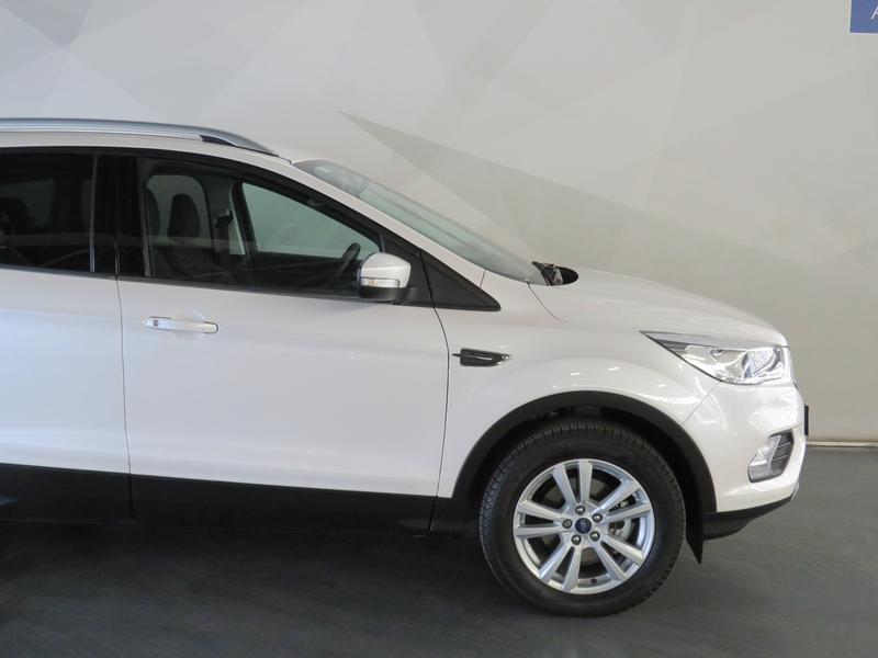 Ford Kuga 1.5 Ecoboost Ambiente Fwd Image 4