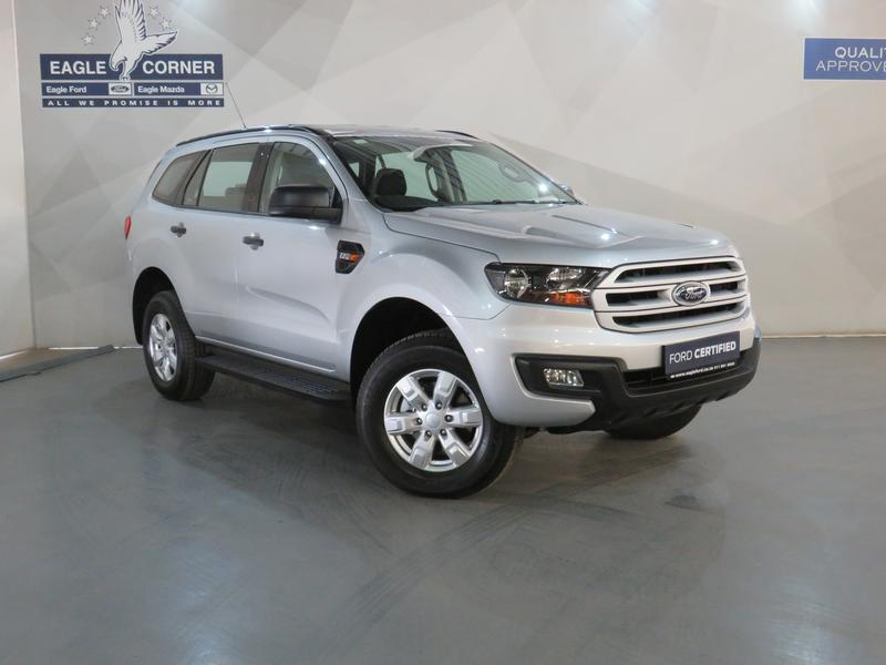 Ford Everest 2.2 Tdci Xls At