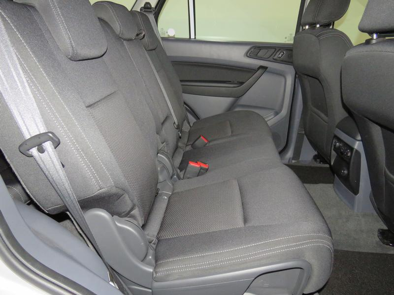 Ford Everest 2.2 Tdci Xls At Image 14