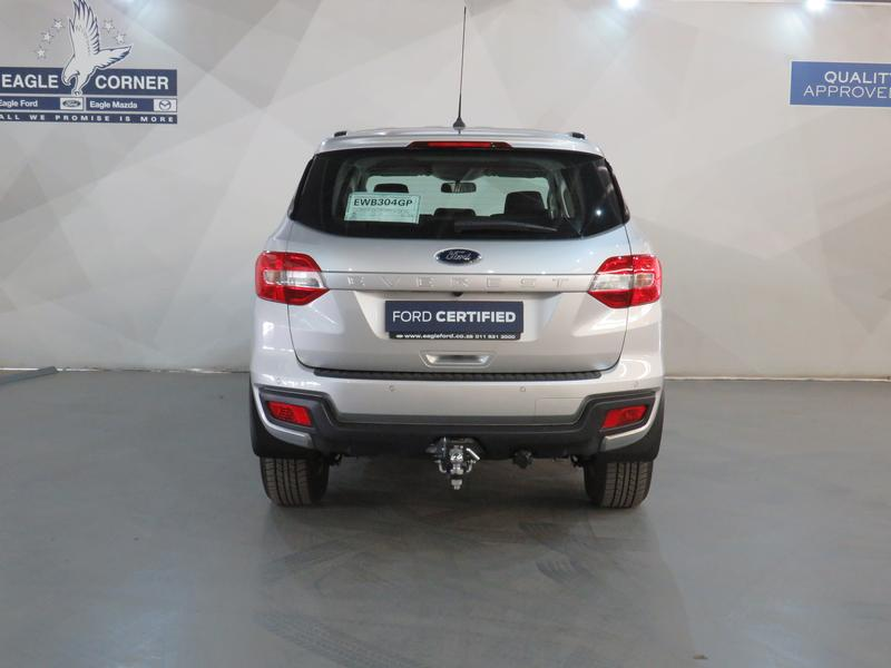Ford Everest 2.2 Tdci Xls At Image 18