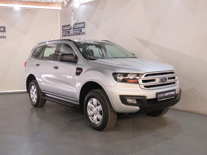 Ford Everest 2.2 Tdci Xls At Image 3