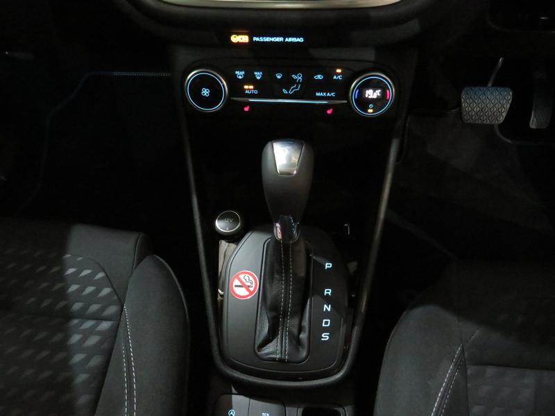 Ford Fiesta 1.0 Ecoboost Titanium At Image 11
