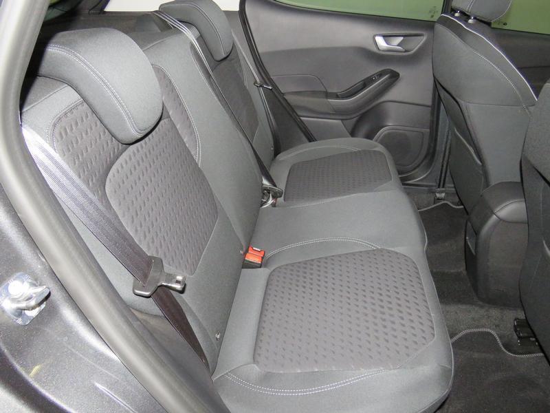 Ford Fiesta 1.0 Ecoboost Titanium At Image 15