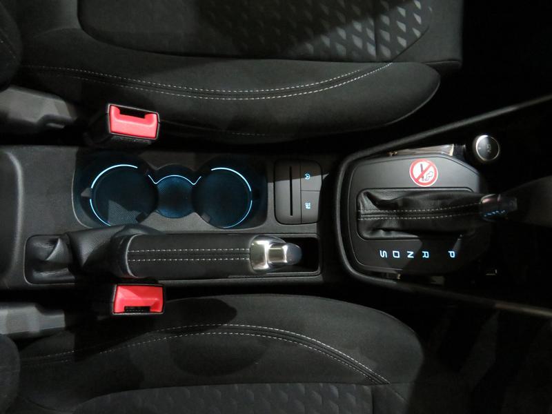 Ford Fiesta 1.0 Ecoboost Titanium At Image 9