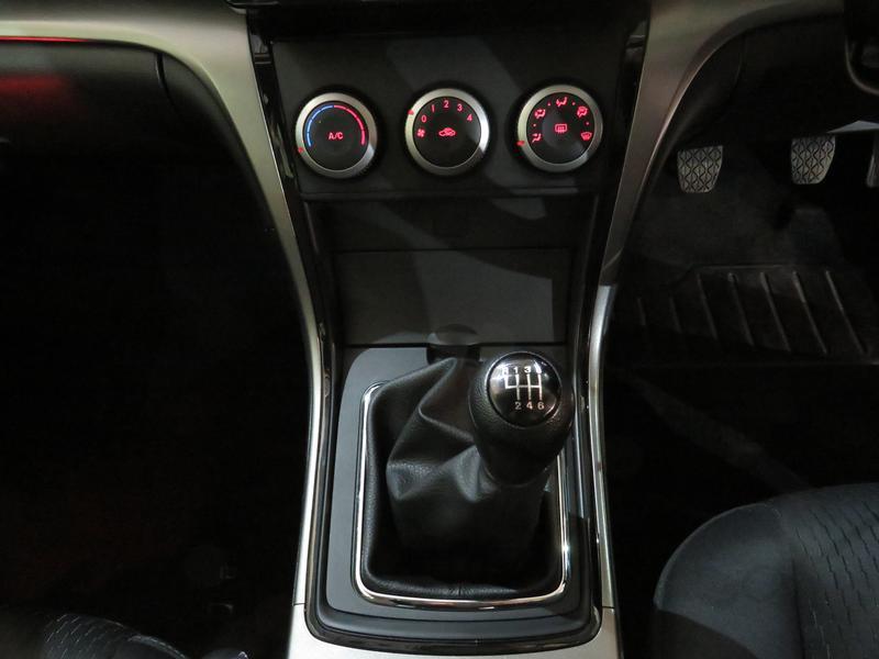 Mazda 6 2.0 Original Image 11