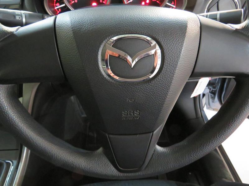 Mazda 6 2.0 Original Image 12