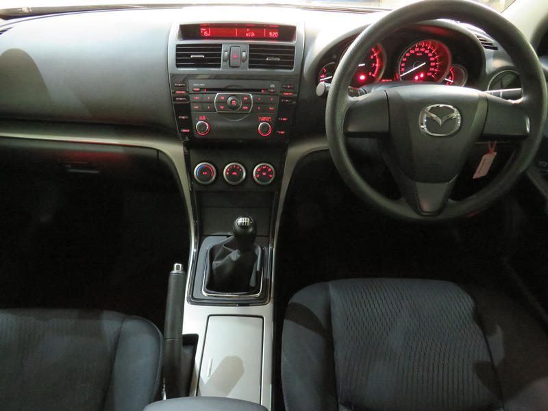 Mazda 6 2.0 Original Image 13