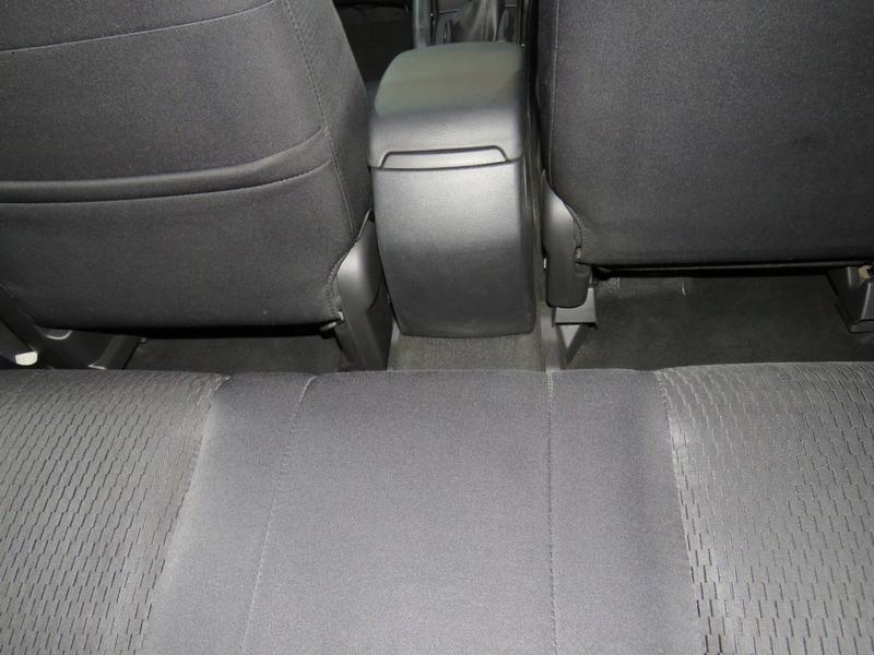 Mazda 6 2.0 Original Image 14