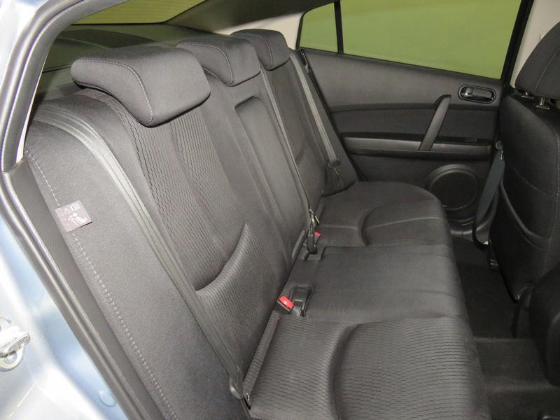 Mazda 6 2.0 Original Image 15